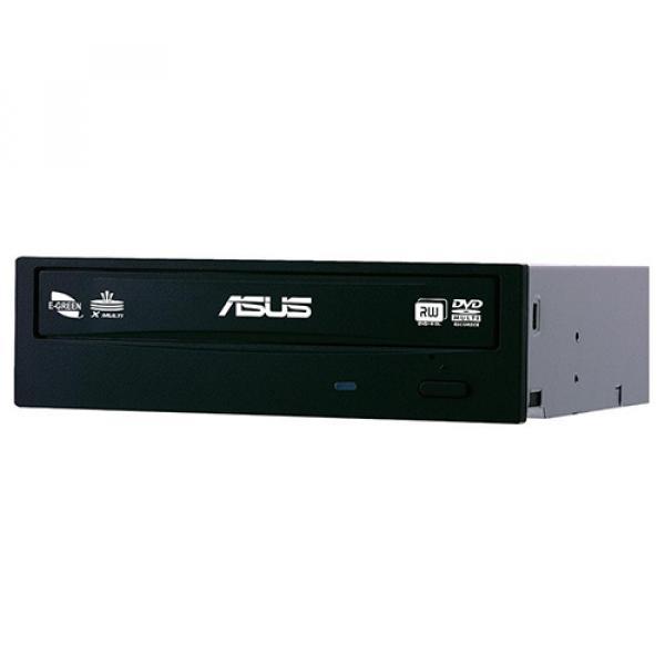 ASUS DVD-RW Super-Multi SATA Black DRW-24F1MT / BLK / B / AS