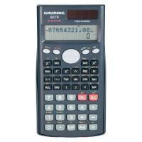 Grundig Scientific calculator