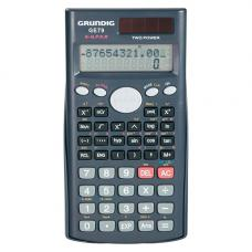 Grundig Scientific calculator