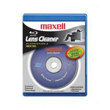 Maxell DVD and Blu-ray lens cleaner