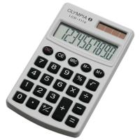 Olympia Pocket Calculator LCD