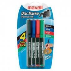 Maxell CD Marker pens