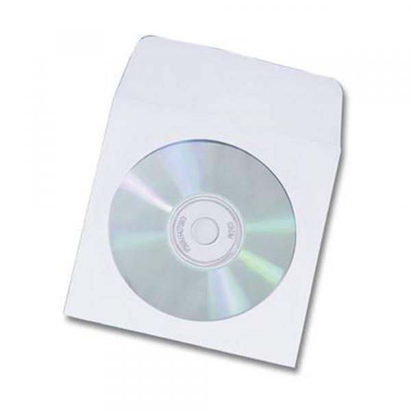 00-SL-E982L8P White paper envelope