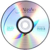 Nashua DVD-R 16x