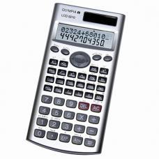 Olympia Scientific calculator LCD 9210