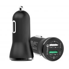 USB Car charger S8 QC