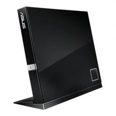 ASUS USB 2.0 External Slim 6X Blu-ray Combo Burner Drive