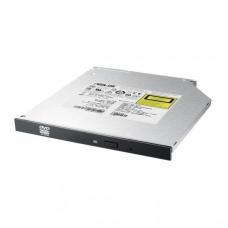 ASUS Slim DVD-RW Super-Multi SATA Black SDRW-08U1MT/BLK/GEN