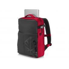 HP Backpack 17' OMEN Gaming black/red