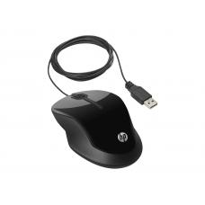 HP  Wired Mouse X1500