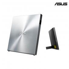 ASUS ASUS SDRW-08U5S-U ultra-slim portable 8X DVD burner with M-DISC support for lifetime data backu