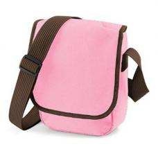 Reporter Camera bag Pink model FLOW II 8