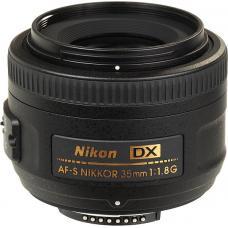 Nikon Објектив 35mm f/1