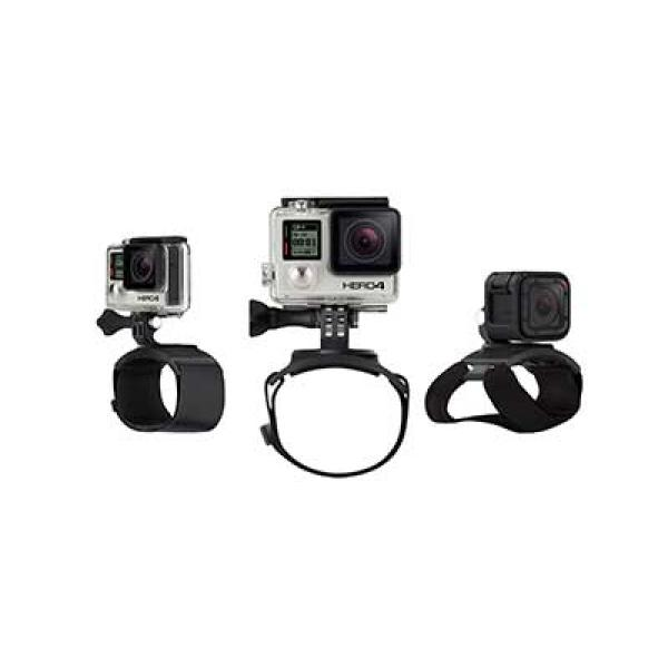 GoPro The Strap Hand+Wrist+Arm+Leg Mount (AHWBM-001)