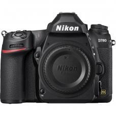 Nikon D780 Black Body