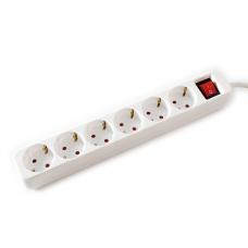 19.99.1086-10 VALUE Power Strip