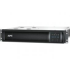 APC SMART-UPS 700 Watts / 1000VA LCD RM 2U