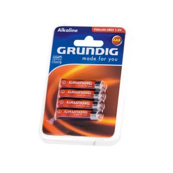 Grundig Battery AA / LR6 1