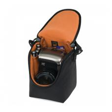 LowePro Adventura Ultra Zoom 100 торбица за Nikon L310