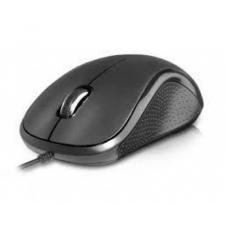 Delux DLM-391BU 3D Wired Optical Mouse