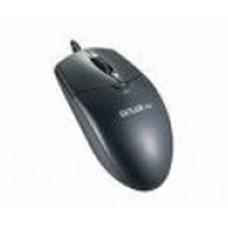 Delux DLM-107BU 3D Wired Optical Mouse