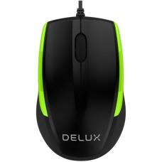 Delux DLM-321BU 3D optical mouse