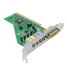 X5TECH PCI Express Sound Card-01