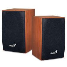 Genius SP-HF160 Wood Speaker