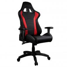 CoolerMaster Caliber R1 GAMING Chair Red
