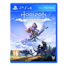 GAME for SONY PS4 - Horizon Zero Dawn Complete Edition