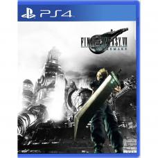 GAME for SONY PS4 -   Final Fantasy VII Remake