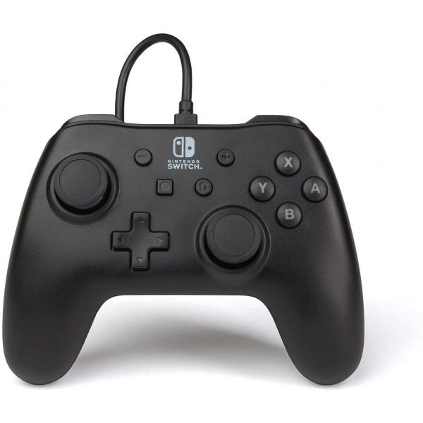 Nintendo Switch POWER WIRED SWITCH CONTROLLER
