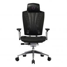 CoolerMaster Ergo L GAMING Chair Black