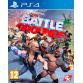 GAME for SONY PS4 - WWE 2K BATTLEGROUNDS