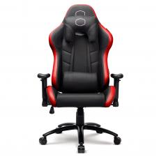 CoolerMaster Caliber R2 ( RED ) GAMING Chair