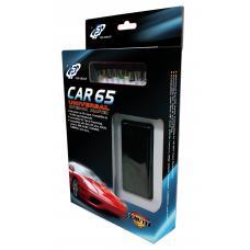Fortron Universal Car Notebook Adapter FSP-CAR65 ROHS