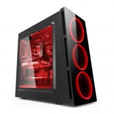 Power Box F760 GAMING ATX Chassis case