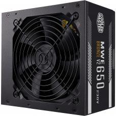 Cooler Master MWE 650W BRONZE - V2 230V