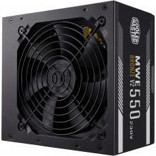 Cooler Master MWE 550W BRONZE - V2 230V