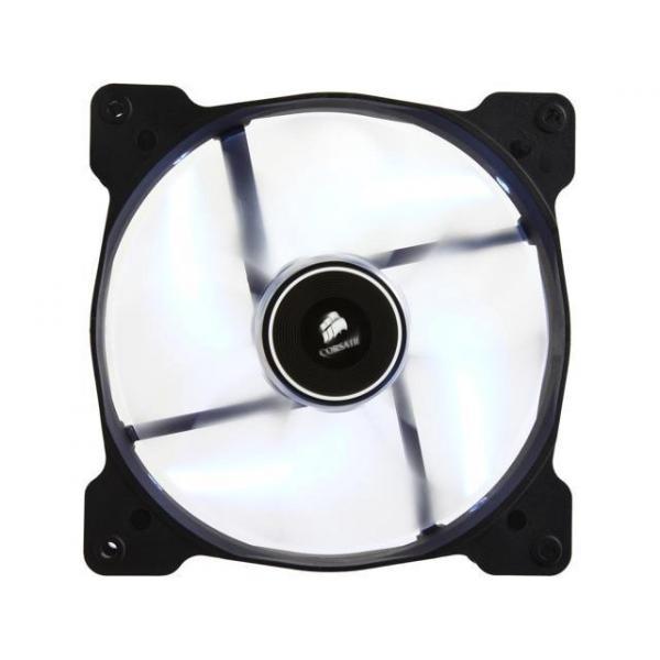 Corsair The Air Series SP 140 LED High Static Pressure Fan Cooling