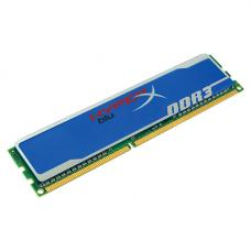 Kingston HyperX Blu 4GB 1600MHz (1x4GB) DDR3 Non-ECC CL9 240-pin DIMM