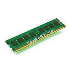 Kingston 2GB 1600MHz DDR3 Non-ECC CL9 SODIMM