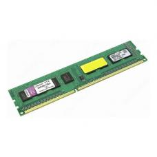 Kingston 4GB 1600MHz DDR3 Non-ECC CL9 DIMM