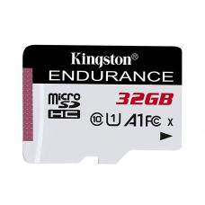 Kingston High Endurance microSD Card 32GB