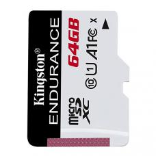 Kingston High Endurance microSD Card 64GB