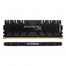 Kingston HyperX Predator Memory Black 8GB 3200MHz DDR4 CL16 DIMM
