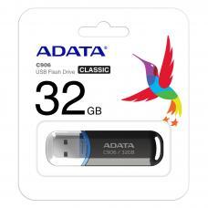 A-Data 32GB USB Flash Drive C906