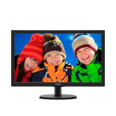 Philips FullHD LCD Монитор 223V5LHSB