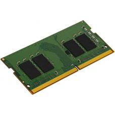 Kingston 8GB 3200MHz DDR4 Non-ECC CL22 SODIMM 1Rx8