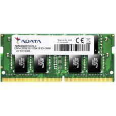 A-Data DDR4 4GB 2666 MHz SO-DIMM